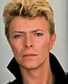 David Bowie eyes