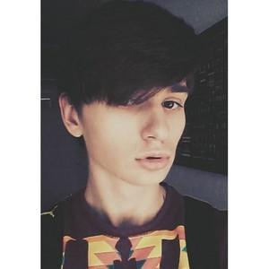 David Six-Hair 2015