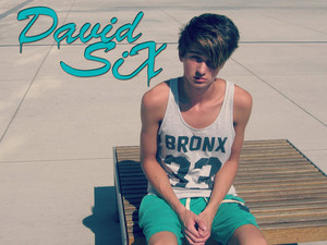 David Six-Photoshoot