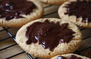 Decadent कुकीज़