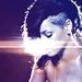 Diamonds - Rihanna - music icon