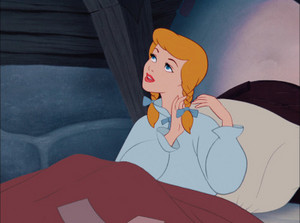 Disney Screencaps - Cinderella.