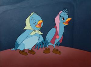 Disney Screencaps - Cinderella.