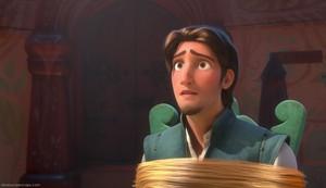 Disney Screencaps - Flynn.