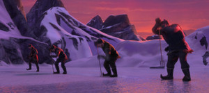 disney Screencaps - Frozen.