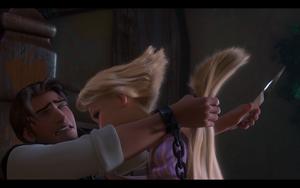 ディズニー Screencaps - Tangled.