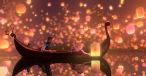 Disney Screencaps - Tangled.