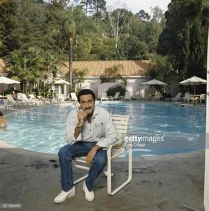 Dodi Fayed (15 April 1955 – 31 August 1997)