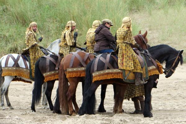 Dornish Guards