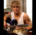 Dougie Poynter (Mcfly) - mcfly photo