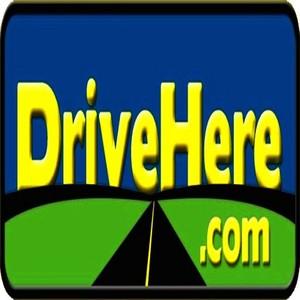 Drive Here