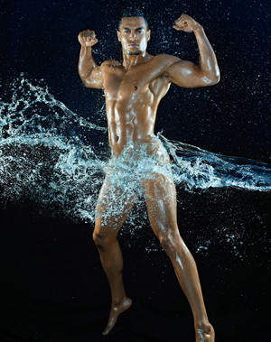 ESPN Magazine Body Issue 2013