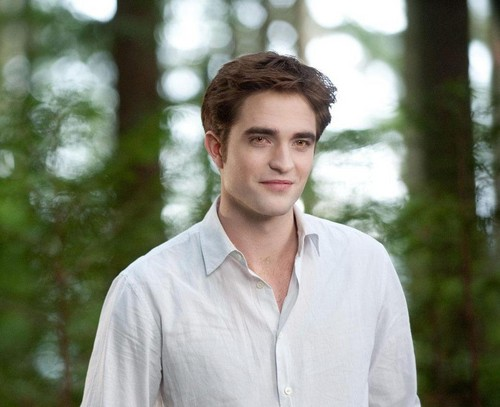 Breaking Dawn The Movie wallpaper possibly with a portrait titled Edward Cullen