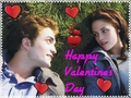 Edward and Bella Happy Valentine's Day(Twilight style) - twilight-series photo