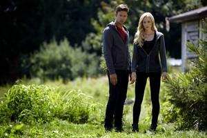 Elena and Nick!!!