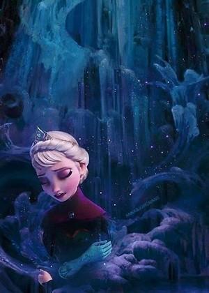 Elsa 퀸