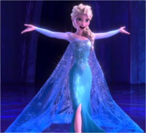 Elsa - Screencap.
