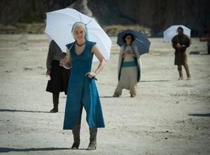 Emilia in GoT