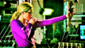 Emily Bett Rickards as Felicity Smoak 壁紙