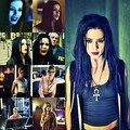 Emily Bett Rickards as Felicity Smoak  - emily-bett-rickards fan art