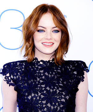Emma Stone at the 2015 Film Independent Spirit Awards at Santa Monica समुद्र तट on February 21st, 2015 i