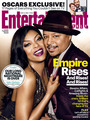 Empire's Entertainment Weekly Cover - March 6, 2015