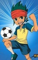 Endou kanon  - inazuma-eleven photo