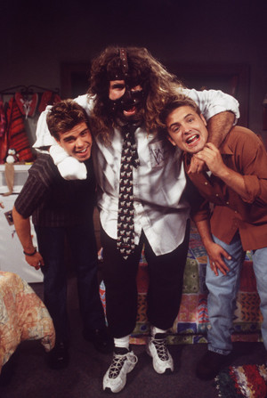 Eric, Jack and Mankind
