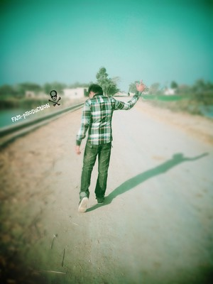 FAM-Production Muz Ali