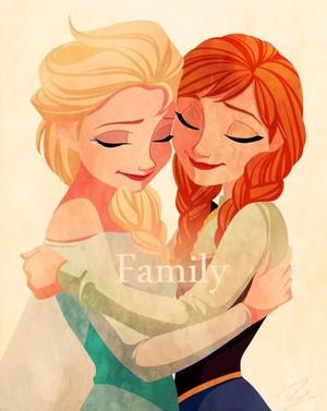 Family :').