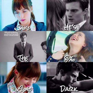 Fifty Shades Of Grey!!!