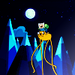 Finn and Jake - Intro - adventure-time-with-finn-and-jake icon