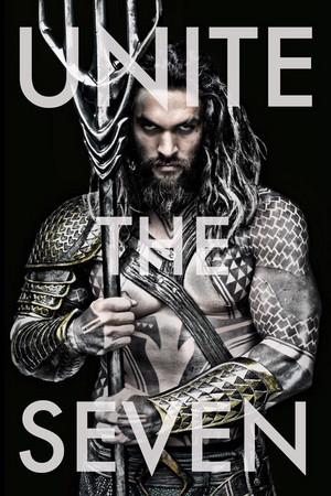 First Look at Jason Momoa as Aquaman