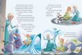 Frozen 5 minit Stories Book