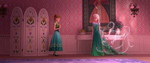 Frozen Fever First Look Stills - High Resolution