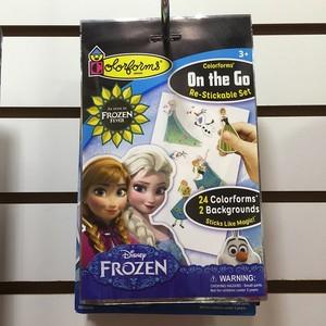 Frozen Fever Merchandise pratonton
