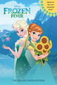 Frozen - Uma Aventura Congelante Fever: The Deluxe Novelization