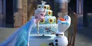 Frozen - Uma Aventura Congelante Fever