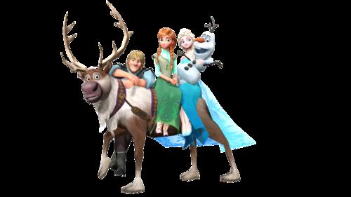 Frozen Fever Hintergrund entitled Frozen Fever