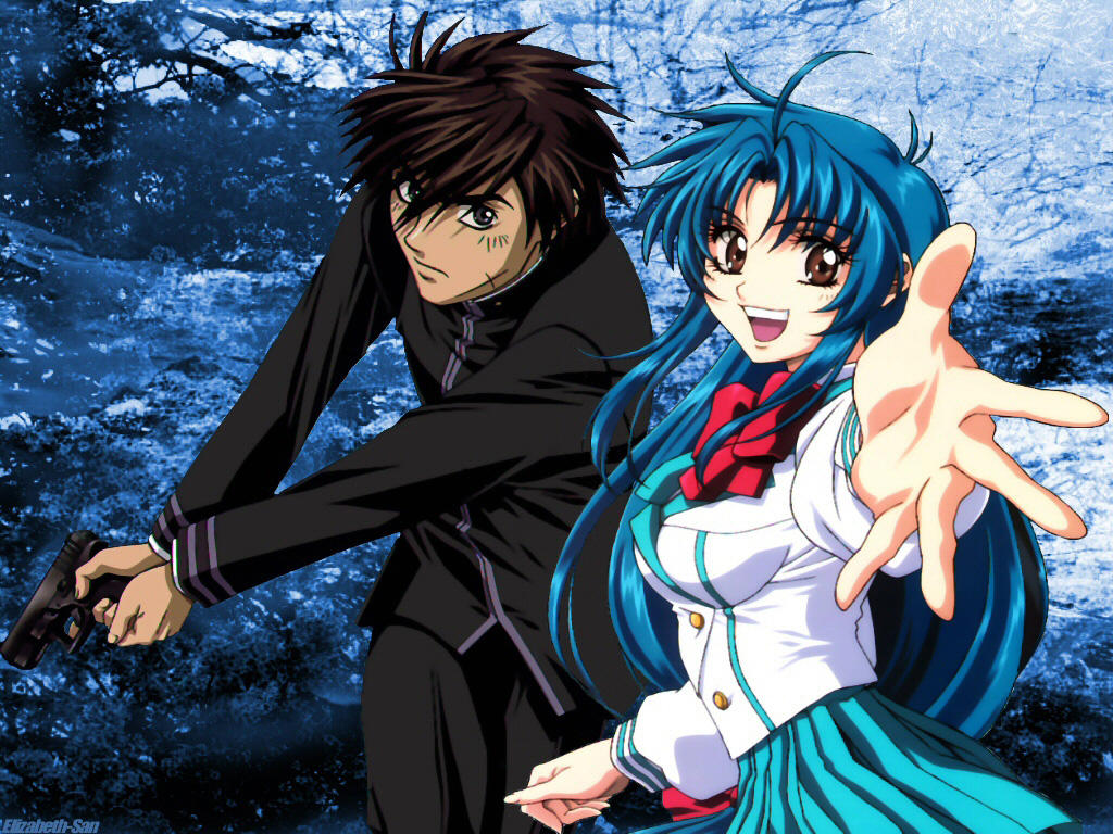 Full Metal Panic Sousuke Chidori Images HD Wallpaper And Background Photos