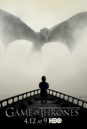 Game Of Thrones Season 5 Official Poster