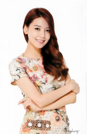 Girls Generation 2015
