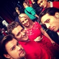 Glee Goodbye - glee photo