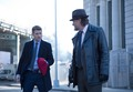Gotham - Episode 1.17 - Red capuche, hotte
