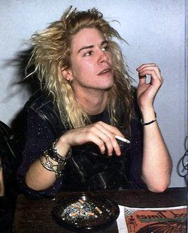 Happy 51st birthday to Duff McKagan