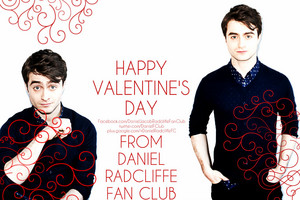 Happy Valentine's 일 (Fb.com/DanielJacobRadcliffeFanClub)