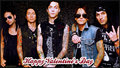 andy-sixx - Happy Valentine's Day wallpaper