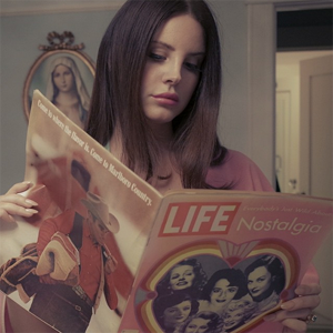 Happy Valentine's 日 from Lana Del Rey on Instagram on February 15th, 2015