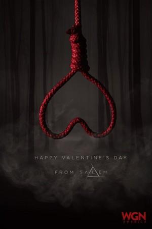 Happy Valentine's giorno