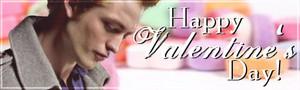 Happy Valentine's araw